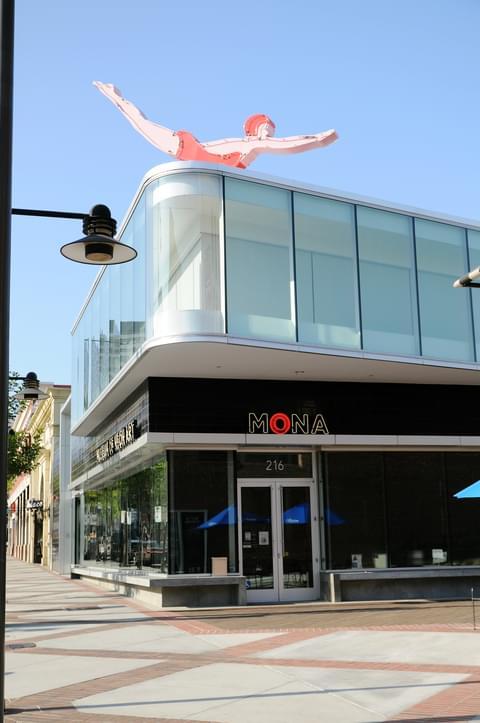 Museum of Neon Art,