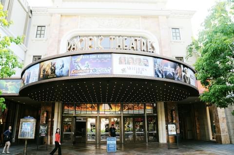 Pacific Theatres,