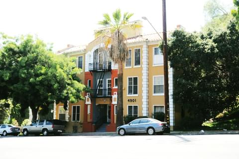 Highland Park, Eastern Los Angeles, CA