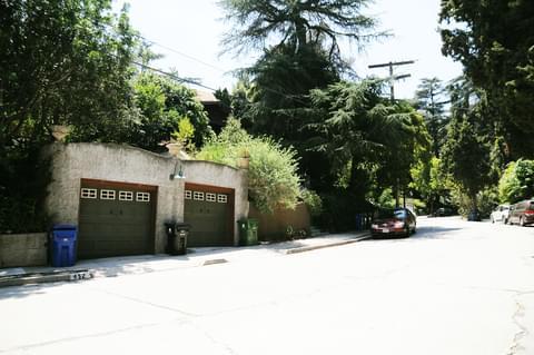 Mount Washington, Eastern Los Angeles, CA