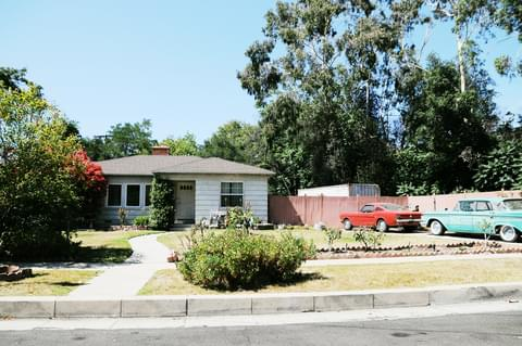 Burbank, San Fernando Valley, Los Angeles, CA