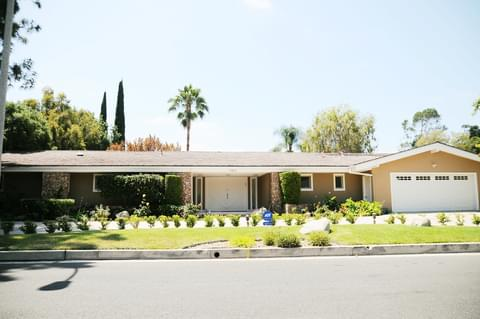 Encino, San Fernando Valley, Los Angeles, CA