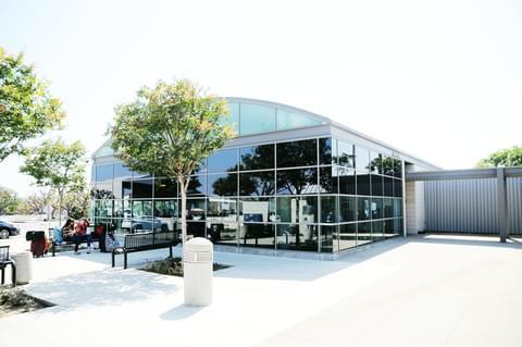 Van Nuys, San Fernando Valley, Los Angeles, CA