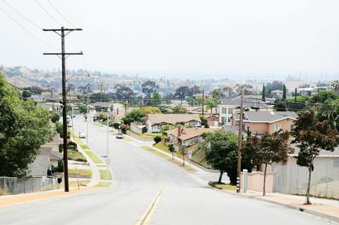Monterey Park, San Gabriel Valley, Los Angeles, CA