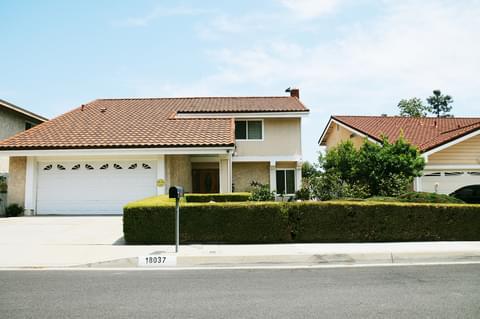 Rowland Heights, San Gabriel Valley, Los Angeles, CA