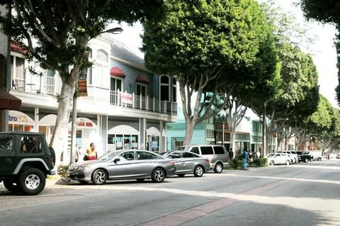 Whittier, San Gabriel Valley, Los Angeles, CA