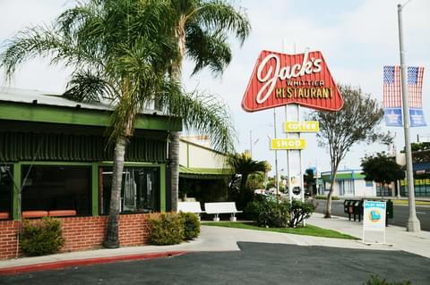Jack's,