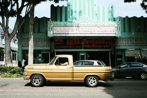 Whittier Village Cinemas,