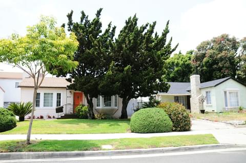 Inglewood, South Los Angeles, CA