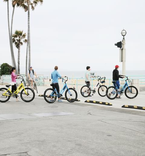 Manhattan Beach, South Los Angeles, CA