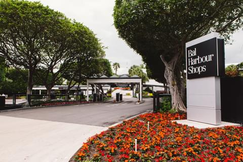 Bal Harbour Shops,