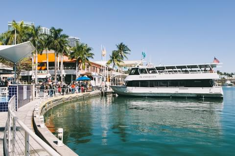 Sightseeing Tours in Miami,