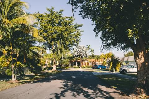 Residential Life in Kendall,