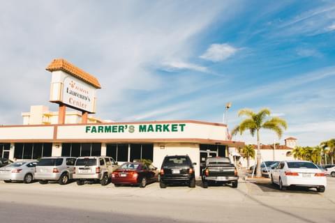Laurenzo's Italian Center Market,