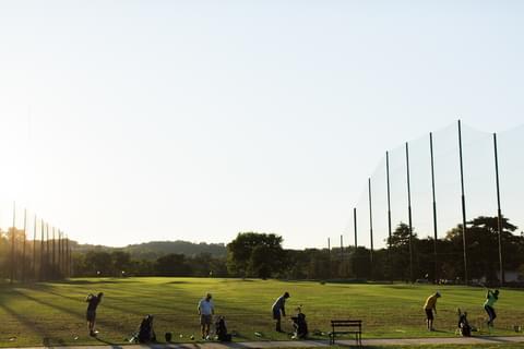 McCabe Golf Course,