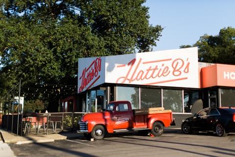 Hattie B's Hot Chicken,