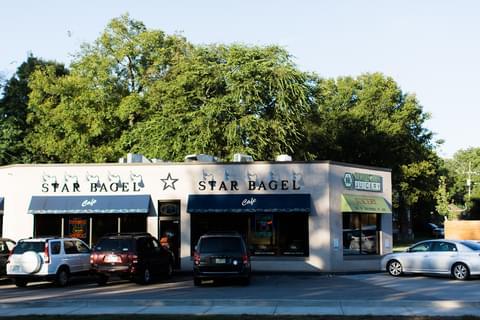 Star Bagel,