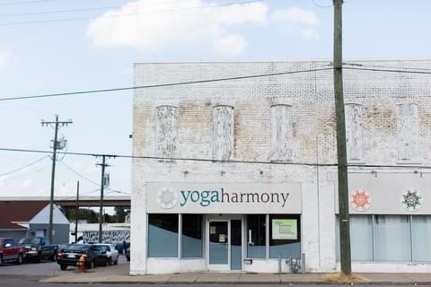 Yoga Harmony,