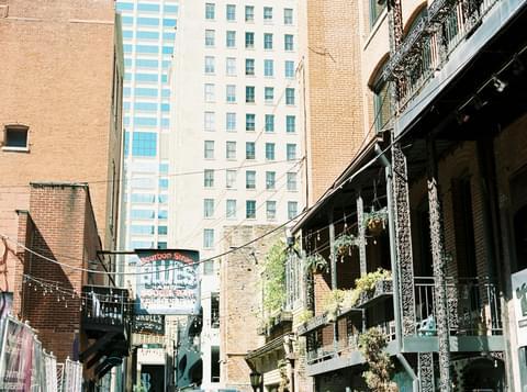 Downtown Nashville, Nashville, TN