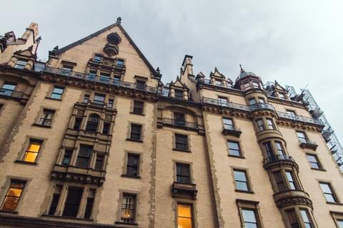 Upper West Side, New York City, NY