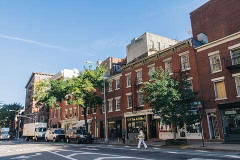 West Village, New York City, NY
