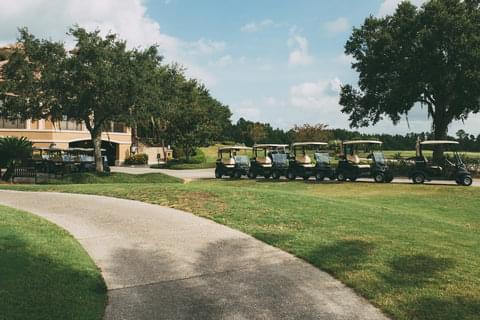 Golf Galore,