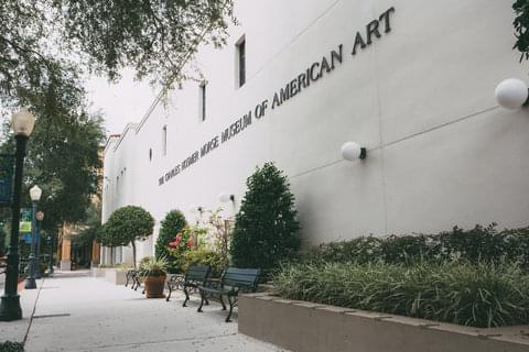 Morse Museum of American Art,