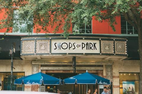 Shops on Park,