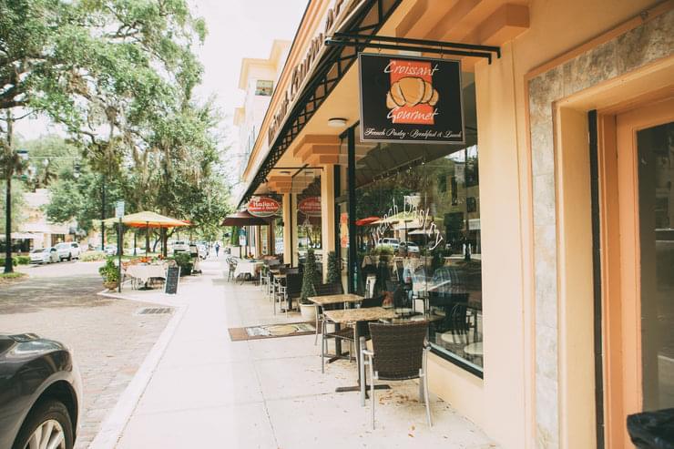Most Walkable, Orlando, FL