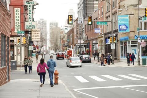 Old City, Philadelphia, PA