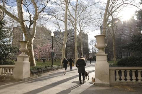 Named for the iconic park it surrounds, the neighborhood of Rittenhouse Square is an up-market community home to some of the city's best restaurants, residences, and entertainment options.