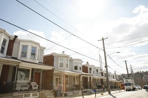 The traditionally working-class neighborhoods of Roxborough & Manayunk have in recent years undergone substantial gentrification, blending young professionals and longtime residents in a charming hodgepodge northwest of Center City.