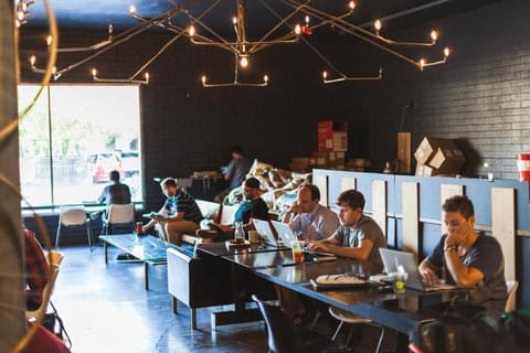 Cartel Coffee Lab,
