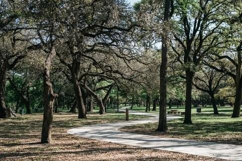 Olmos Park, San Antonio, TX