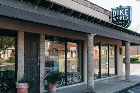 Uptown Broadway, San Antonio, TX