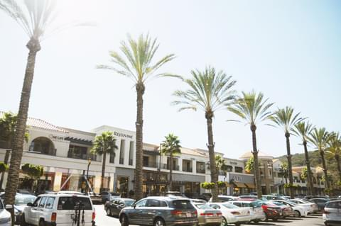 Yoga, food, wine, clothes—the <a href='http://www.theforumcarlsbad.com/' target='_blank' rel='nofollow noopener noreferrer'>Carlsbad Forum</a>  has it all in an outside shopping plaza that lets the Southern California weather guest star.