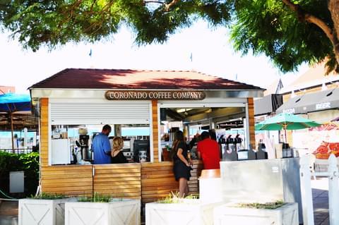 Coronado Coffee Company,