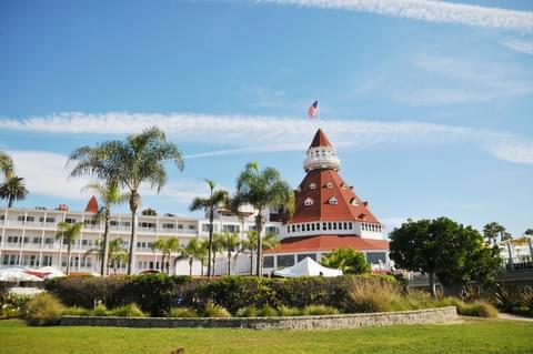 Hotel del Coronado,
