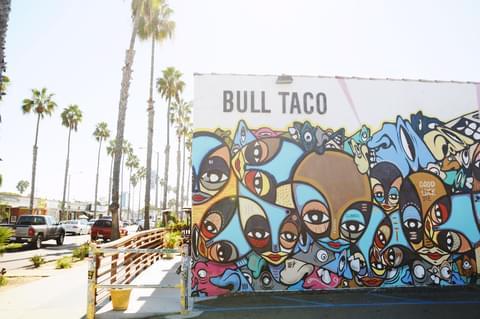 Bull Taco,