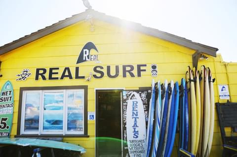 Sunny Oceanside is a surfer's paradise and home to an eclectic mix of longtime locals, transient beach bums, and servicemembers stationed at nearby Camp Pendleton.
