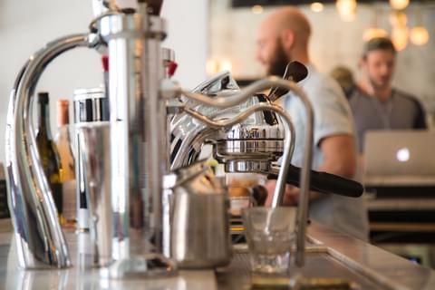 Buddy Brew Coffee,