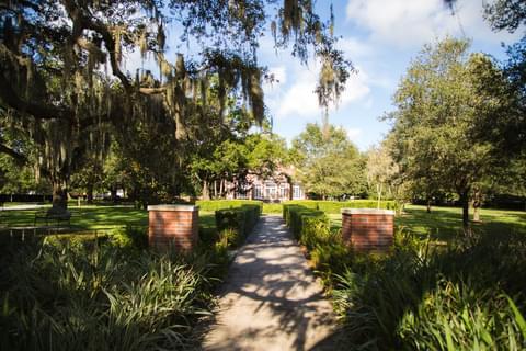 Seminole Garden Center,