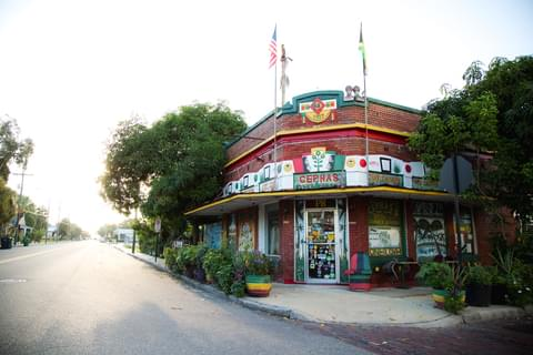 Cephas Hot Shop,