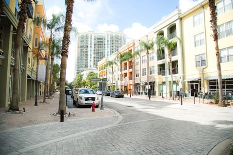 Across the Garrison Channel from downtown, Harbour Island is a primarily residential island with a healthy mix of housing options from single-family homes to high-rise condos, all with convenient access to central Tampa.