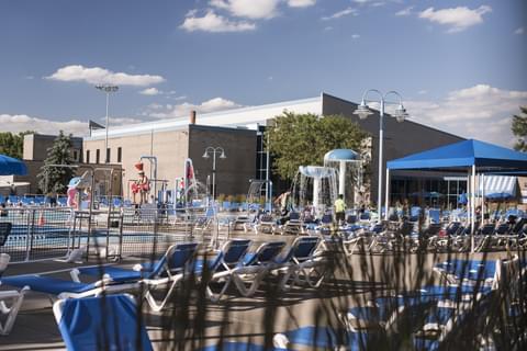 Aquatic Park,
