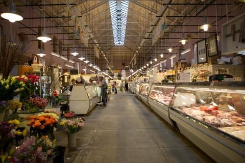 Eastern Market,