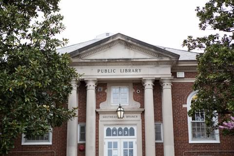 D.C. Public Library,