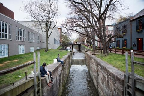 C&O Canal,