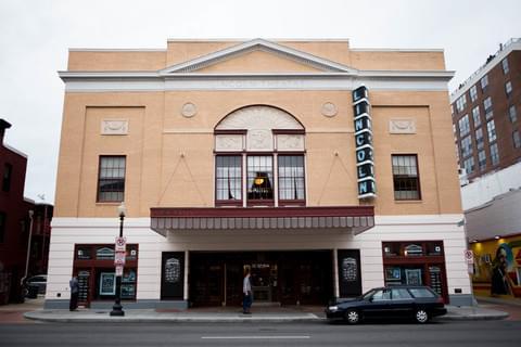 Lincoln Theatre,