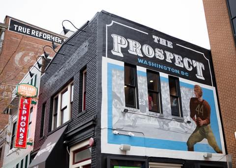 The Prospect,